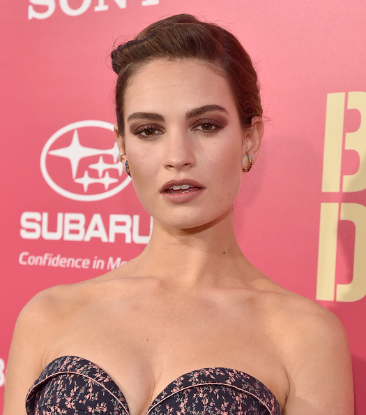 "Eyeshadow「Premiere Of Sony Pictures' ""Baby Driver"" - Red Carpet」:写真・画像(0)[壁紙.com]"