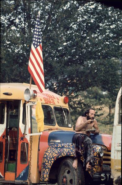 School Bus「Lunch On The School Bus」:写真・画像(18)[壁紙.com]