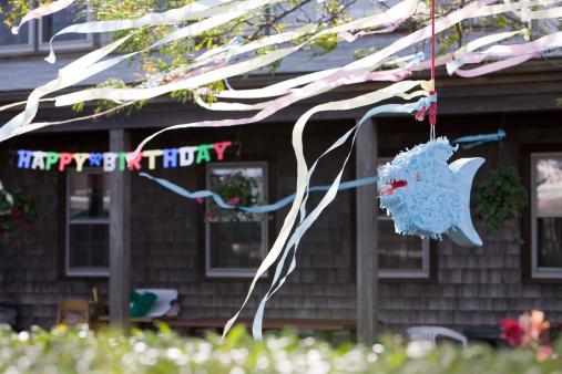 Birthday「The Birthday Pinata」:スマホ壁紙(18)