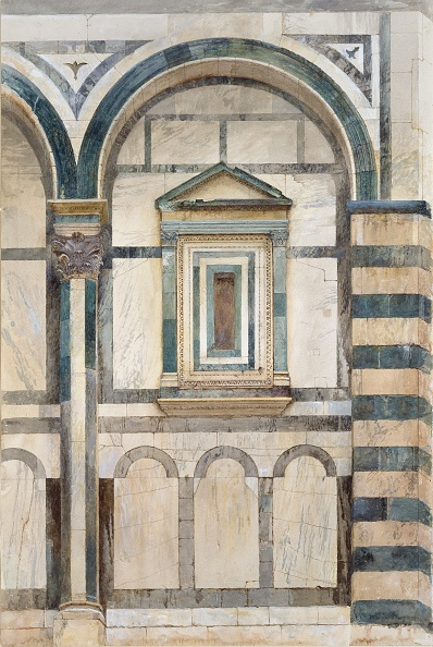 Full Frame「The Baptistery」:写真・画像(18)[壁紙.com]
