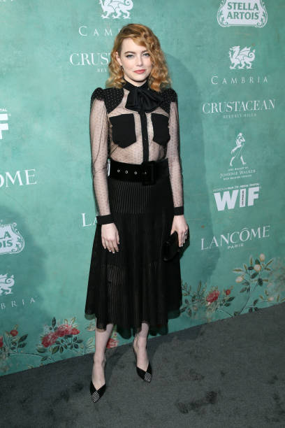 11th Annual Celebration Of The 2018 Female Oscar Nominees Presented By Women In Film - Arrivals:ニュース(壁紙.com)