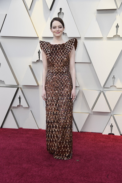 アカデミー賞「91st Annual Academy Awards - Arrivals」:写真・画像(3)[壁紙.com]
