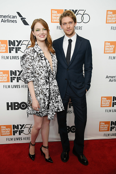 "Film Premiere「56th New York Film Festival - Opening Night Premiere Of ""The Favourite"" - Arrivals」:写真・画像(14)[壁紙.com]"