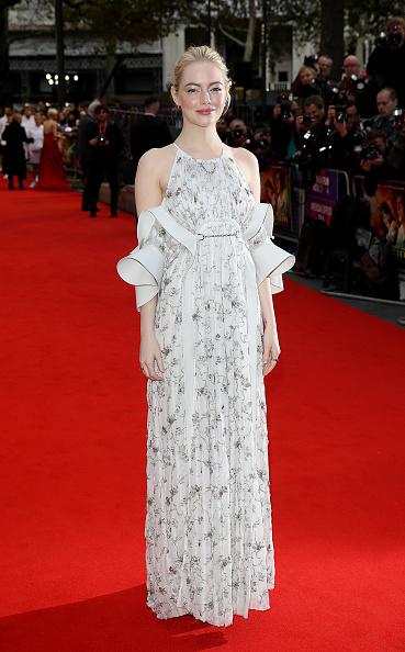 エマ・ストーン「'Battle Of The Sexes' European Premiere - 61st BFI London Film Festival」:写真・画像(6)[壁紙.com]