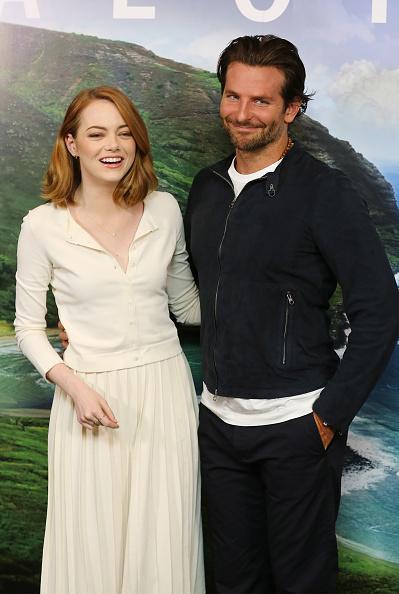 """Emma Stone「""""Aloha"""" Screening At Soho Hotel」:写真・画像(15)[壁紙.com]"""