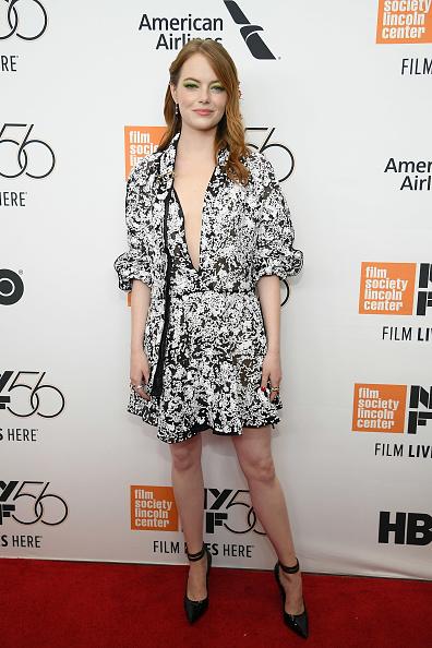 """出席する「56th New York Film Festival - Opening Night Premiere Of """"The Favourite"""" - Arrivals」:写真・画像(4)[壁紙.com]"""