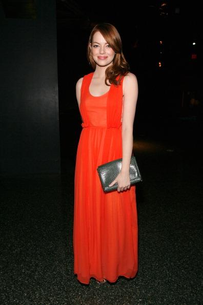 Emma Stone「2011 American Museum Of Natural History Gala」:写真・画像(7)[壁紙.com]