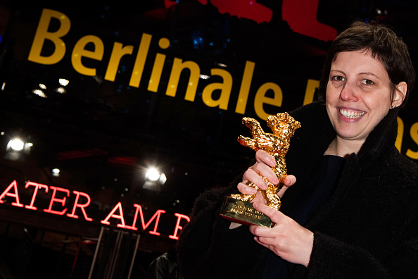 Berlin International Film Festival「Closing Ceremony - 68th Berlinale International Film Festival」:写真・画像(9)[壁紙.com]