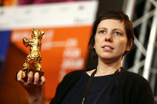 Thomas Niedermueller「Award Winners Press Conference - 68th Berlinale International Film Festival」:写真・画像(18)[壁紙.com]