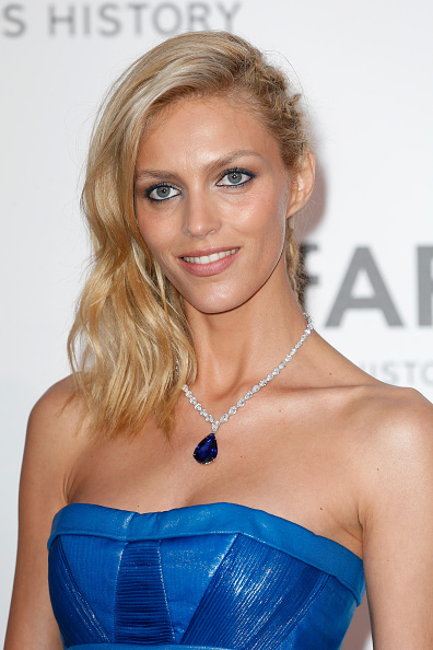 Blue「amfAR's 22nd Cinema Against AIDS Gala, Presented By Bold Films And Harry Winston - Arrivals」:写真・画像(5)[壁紙.com]