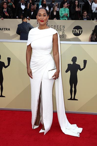 Screen Actors Guild Awards「24th Annual Screen Actors Guild Awards - Arrivals」:写真・画像(7)[壁紙.com]