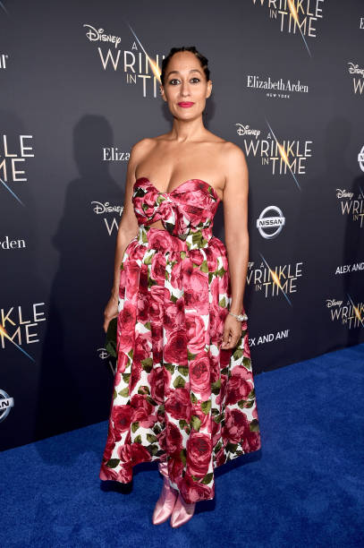 A Wrinkle in Time - 2018 Film「World Premiere of Disney's 'A Wrinkle In Time'」:写真・画像(4)[壁紙.com]