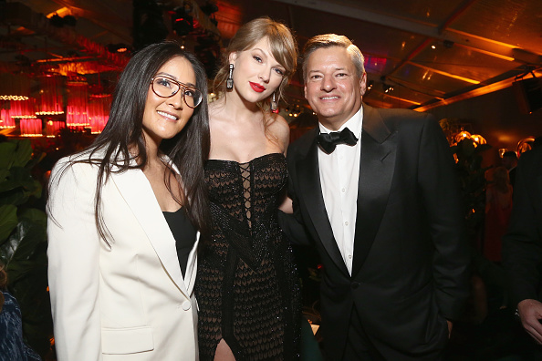 After Party「Netflix 2019 Golden Globes After Party」:写真・画像(6)[壁紙.com]