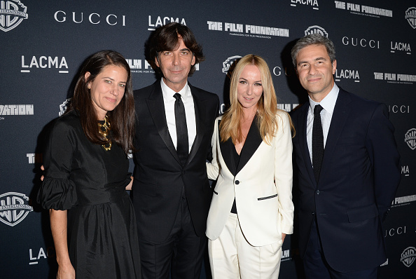 """Frida Giannini「Gucci Presents The Restoration Premiere Of """"Rebel Without A Cause"""" At LACMA」:写真・画像(9)[壁紙.com]"""