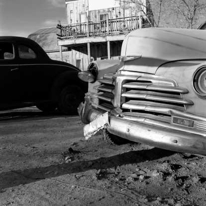 Hot Rod Car「Old American cars」:スマホ壁紙(18)