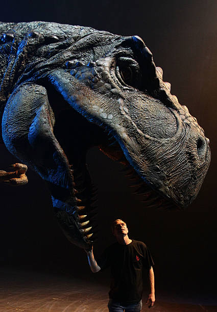 Walking With Dinosaurs Returns To Sydney:ニュース(壁紙.com)