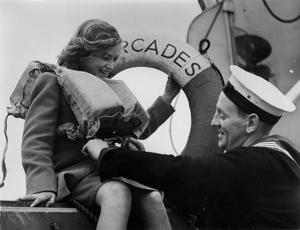 Passenger「Orcades Lifejacket」:写真・画像(16)[壁紙.com]