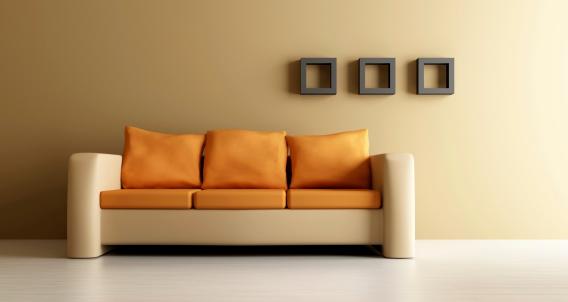 Armchair「couch」:スマホ壁紙(2)