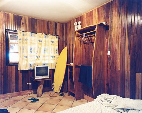 Flip-Flop「Wood panelling」:スマホ壁紙(9)