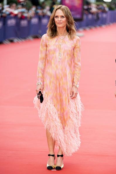 Vanessa Paradis「46th Deauville American Film Festival : Opening Ceremony」:写真・画像(3)[壁紙.com]