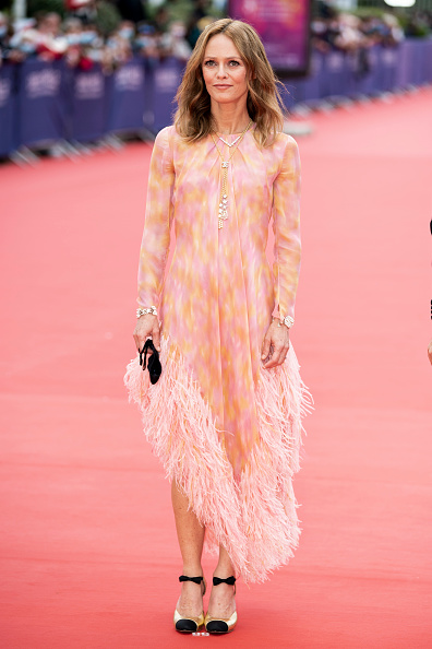 Vanessa Paradis「46th Deauville American Film Festival : Opening Ceremony」:写真・画像(6)[壁紙.com]