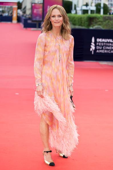 Vanessa Paradis「46th Deauville American Film Festival : Opening Ceremony」:写真・画像(11)[壁紙.com]