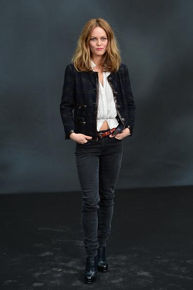 ジャケット「Chanel - Photocall - PFW F/W 2013」:写真・画像(14)[壁紙.com]