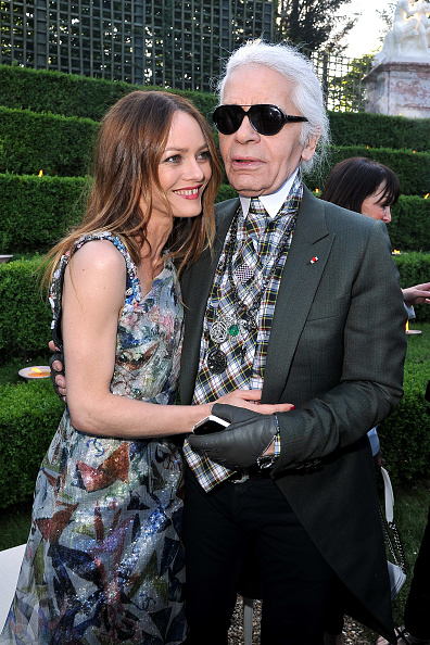Vanessa Paradis「Chanel 2012/13 Cruise Collection - Cocktail And Performance」:写真・画像(13)[壁紙.com]