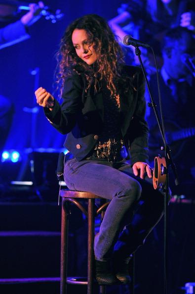 ヴァネッサ・パラディ「Vanessa Paradis In Concert」:写真・画像(16)[壁紙.com]