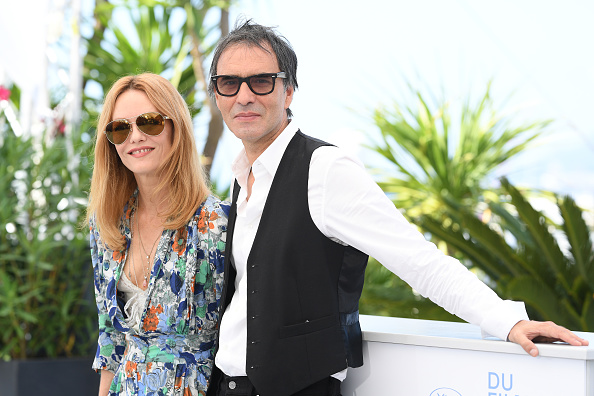 """Vanessa Paradis「""""Cette Musique Ne Joue Pour Personne (This Music Doesn't Play For Anyone)"""" Photocall - The 74th Annual Cannes Film Festival」:写真・画像(10)[壁紙.com]"""
