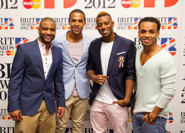 Marvin Williams「The BRIT Awards 2012 - Nominations Announcement」:写真・画像(2)[壁紙.com]