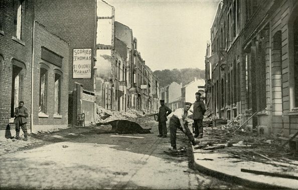 Bad Condition「The Avenue De Maastricht」:写真・画像(18)[壁紙.com]