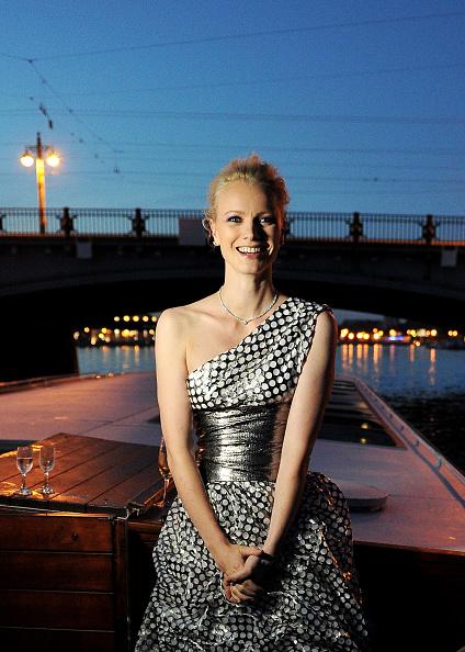 Neva River「Montblanc New Voices Award  2011 - Montblanc White Nights Gala Dinner」:写真・画像(2)[壁紙.com]
