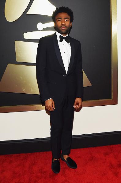 57th Grammy Awards「The 57th Annual GRAMMY Awards - Red Carpet」:写真・画像(9)[壁紙.com]