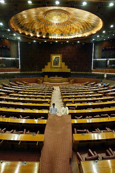 Rug「Preparations For Pakistan Election」:写真・画像(8)[壁紙.com]