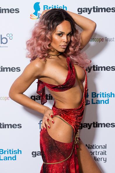 ベストオブ「Gay Times Honours - Red Carpet Arrivals」:写真・画像(0)[壁紙.com]