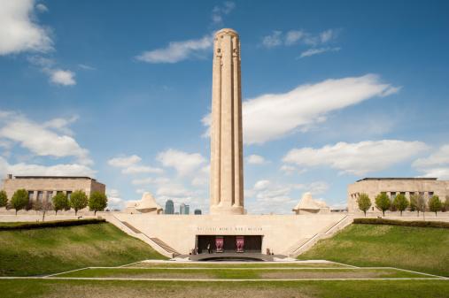 Missouri「WWI memorial」:スマホ壁紙(5)