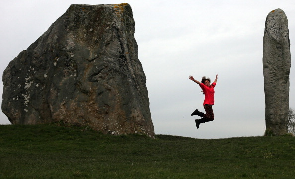 Tourism「Avebury Listed By Travel Experts As Second Best World Heritage Site」:写真・画像(12)[壁紙.com]