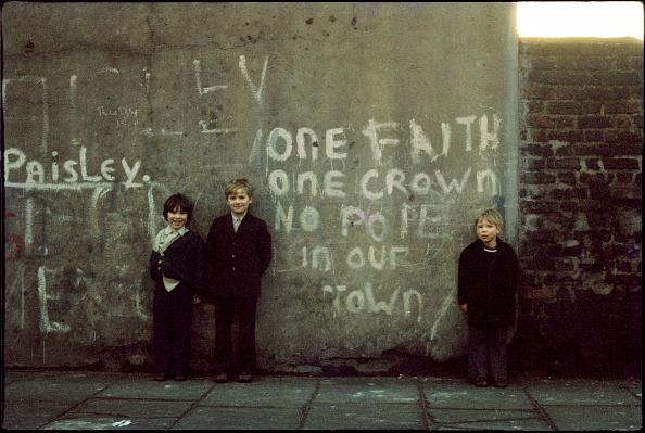 Children Only「One Faith One Crown」:写真・画像(3)[壁紙.com]