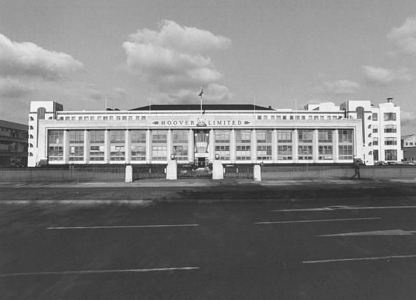 Built Structure「Hoover Factory」:写真・画像(8)[壁紙.com]
