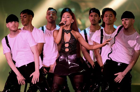 Ariana Grande「2018 iHeartRadio Wango Tango By AT&T - Show」:写真・画像(16)[壁紙.com]