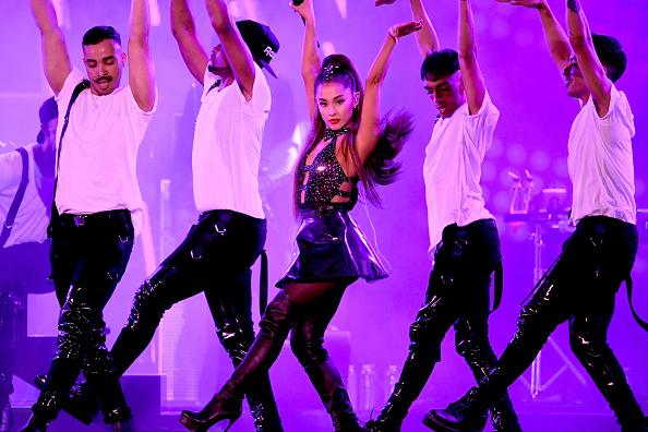 Ariana Grande「2018 iHeartRadio Wango Tango By AT&T - Show」:写真・画像(18)[壁紙.com]