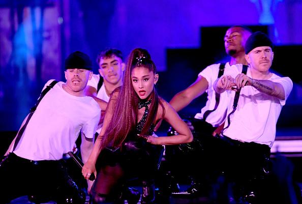 Ariana Grande「2018 iHeartRadio Wango Tango By AT&T - Show」:写真・画像(5)[壁紙.com]