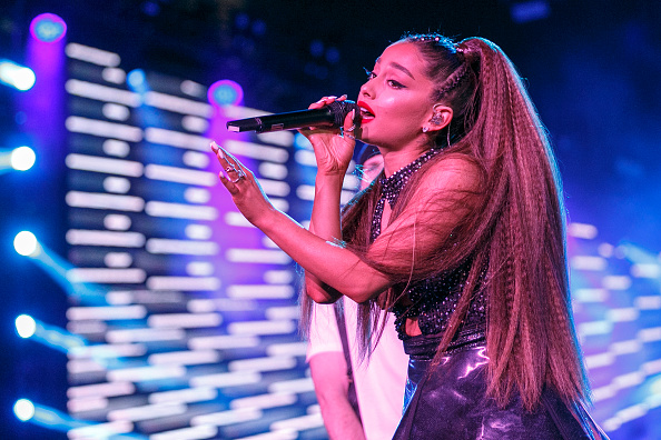 Ariana Grande「2018 iHeartRadio Wango Tango By AT&T - Show」:写真・画像(1)[壁紙.com]