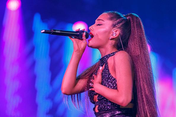 Ariana Grande「2018 iHeartRadio Wango Tango By AT&T - Show」:写真・画像(1)[壁紙.com]
