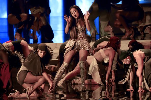 Ariana Grande「2018 MTV Video Music Awards - Show」:写真・画像(17)[壁紙.com]