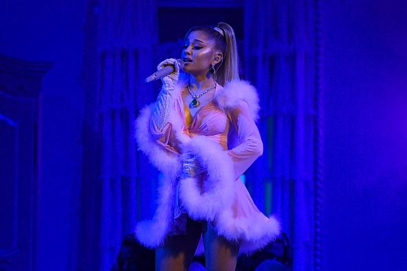 Ariana Grande「62nd Annual GRAMMY Awards - Show」:写真・画像(16)[壁紙.com]