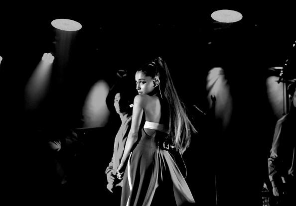 Ariana Grande「CBS RADIO's We Can Survive - Show」:写真・画像(0)[壁紙.com]