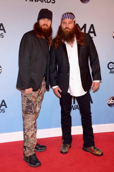 Michael Loccisano「47th Annual CMA Awards - Arrivals」:写真・画像(9)[壁紙.com]