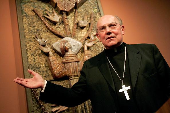 Bishop - California「Vatican Names San Francisco Archbishop To Top Doctrinal Position」:写真・画像(0)[壁紙.com]
